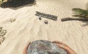 Stranded Deep - Летаем на Пальме (Глюки) #4