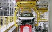 Завод электромобилей  в Вэньчжоу - WM Motor
