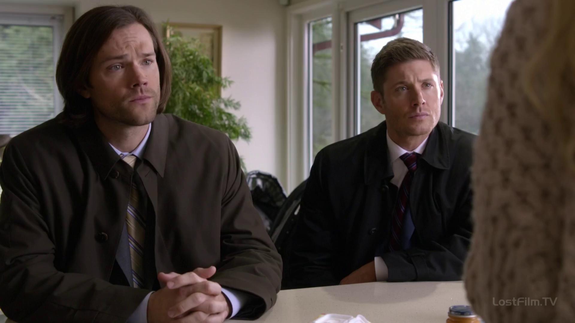 Кадры из фильма смотреть онлайн сверхъестественное 15 серия 10 сезон