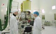 «Луна-25»: полгода до старта