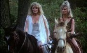 Королева Варваров 2: Сражение за Скипетр Аркариса / Barbarian Queen II: The Empress Strikes Back - Фильм