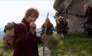 Bilbo Baggins Loves Giving The Finger