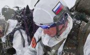 Первый день международного этапа конкурса «Саянский марш» АрМИ-2021 в Красноярском крае