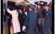 Китайское метро! Жесть