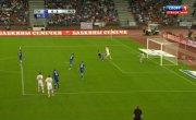 Россия-Италия. 3:0 Гол: Широков (89)
