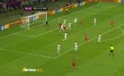 Россия 1 - 1 Польша 12.06.12. Все голы