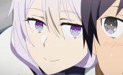 Что, Если Чрезвычайно Развитая Ролевая Игра С Полным Погружением Вызывает Большее Привыкание, Чем Реальность / Kyuukyoku Shinka Shita Full Dive RPG ga Genjitsu yori mo Kusogee Dattara - 1 сезон, 4 серия