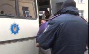 Антитеррористическая операция в Харькове