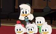 """Утиные истории / DuckTales - 3 сезон, 15 серия """"Дорогу новым богам"""""""