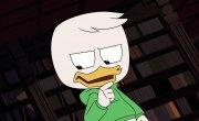 """Утиные истории / DuckTales - 3 сезон, 13 серия """"Сбежать из Крушилища"""""""