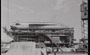 """""""Буря""""(Изделие«350») - первая в мире сверхзвуковая двухступенчатая межконтинентальная крылатая ракета наземного базирования 1950-х в СССР"""
