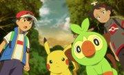 Покемон / Pokemon - 23 сезон, 66 серия