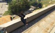 GTA 5 Mods: Real Parkour - УГАРНЫЙ ПАРКУР!