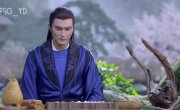 Три жизни, три мира. Личный дневник / San Sheng San Shi Zhen Shang Shu - 1 сезон, 46 серия