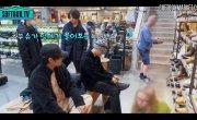 BTS Бон Вояж /  BTS Bon Voyage - 4 сезон, 2 серия