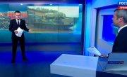 В Подмосковье засветился сверхсекретный российский танк