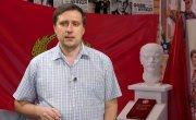Пролетарский взгляд на 8 канале - выпуск №120