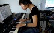 Audioslave - Moth - piano cover [HD]