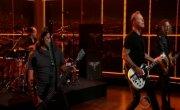 Metallica The Late Late Show With Craig Ferguson 17-11-2014