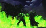 World of Warcraft Legion - Смерть Гул'дана в Цитадели Ночи (RUS)