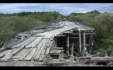 Заброшенные деревни и церкви - Полная Чухлома 2010год