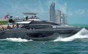 Подборка красивейших яхт, катеров 2020