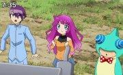 Югио! Севенс / Yuu Gi Oh!: Sevens - 1 сезон, 65 серия