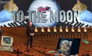 John B - NFT (To The Moon)