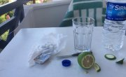 Как сделать Бесплатный лимонад и чай nestea