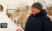 """Программа """"Спецрепортаж"""" на 8 канале №239 """"ДАМОКЛОВ МЕЧ"""""""