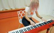Foo Fighters - The Pretender (Piano cover)