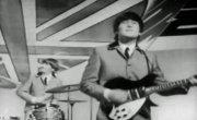 The Beatles - Please Mr Postman HD