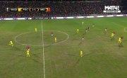 Ростов 1:1 Манчестер Юнайтед  Лига Европы УЕФА 2016/17  1/8 финала  Первый матч  Обзор матча