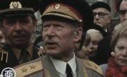 Встреча в Москве 9 мая ветеранов 1-й гвардейской стрелковой дивизии (1981)