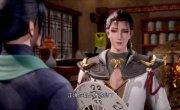 Безумный Владыка Нечисти / Kuang Shen Mo Zun - 1 сезон, 3 серия