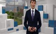 """Программа """"Актуально с Александром Глисковым"""" на 8 канале выпуск №217"""