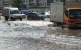 Проблема водоотведения в Красноярске!