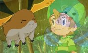 Приключения дигимонов: Пси / Digimon Adventure: Psi - 1 сезон, 58 серия