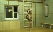 Комплекс упражнений для развития силы ног