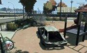 GTA IV Multiplayer - Адские Качели. Полеты и Падения