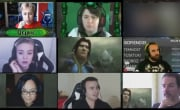 Legion - Broken Shore Alliance Reactions Mashup