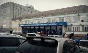 УДИВИТЕЛЬНОЕ МЕСТО - город Железногорск