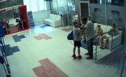 Красноярец набросился на ребенка в детском лагере