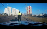 ДТП Кольцо Шахтеров-9 Мая