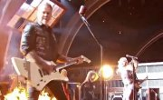 Metallica Lady Gaga Moth Into Flame