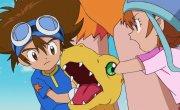 Приключения дигимонов: Пси / Digimon Adventure: Psi - 1 сезон, 40 серия