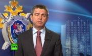 Следственный комитет подтвердил причастность двоих задержанных к убийству Бориса Немцова