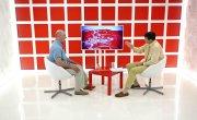 Интервью на 8 канале. Валерий Власов, Тигран Арутюнян