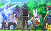 Покемон / Pokemon - 23 сезон, 53 серия