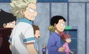Моя Геройская Академия / Boku no Hero Academia - 4 сезон, 17 серия